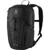 Haglöfs Vide Medium Backpack 20 L true black